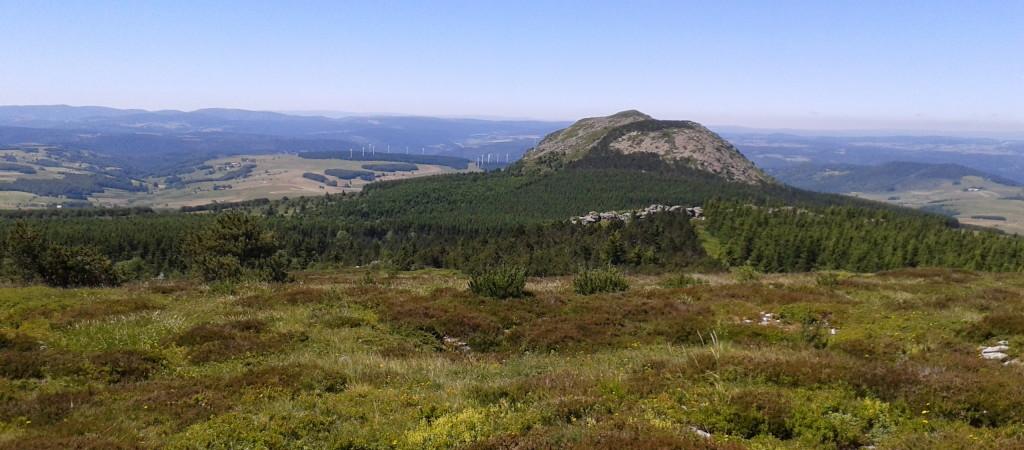 ZEN Ardèche: ressourcez- vous aux versants des Monts Verdoyants et ses Sources Multiples