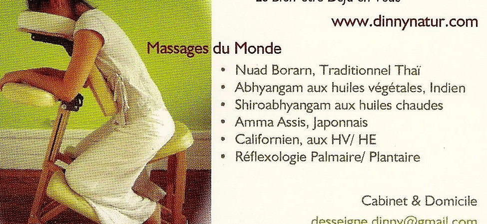 Massage Assis « Amma »
